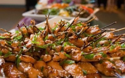 3 Times Non-Profits Should Hire a Private Caterer