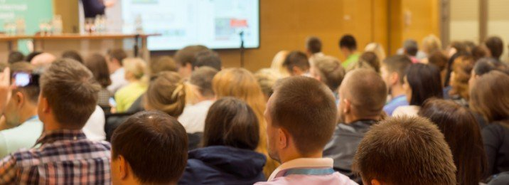 Hosting A Conference? Avoid These Planning Mistakes