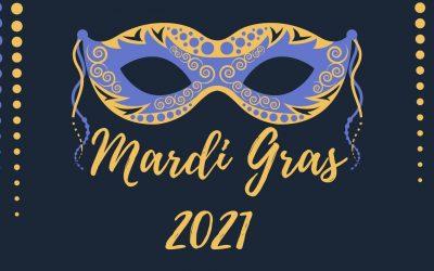 Mardi Gras 2021